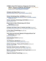 100 medical microbiology lab manual microbiology diagnostic