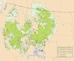 Colorado Gmu Map by Grouse Ecology Greater Sage Grouse Ecology Washington