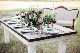 table linen rentals dallas dark top farm tables beautiful event rentals dallas tx real