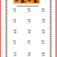 thanksgiving math activities for 1st grade project edu