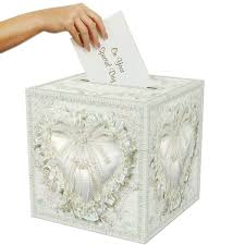 wedding gift card holder beistle 50360 card box 12 x 12 toys