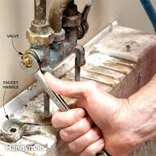 how to stop a leaky faucet in the kitchen how to stop a faucet save stop leaking delta shower faucet
