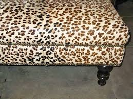 animal print ottoman marylouise parker org