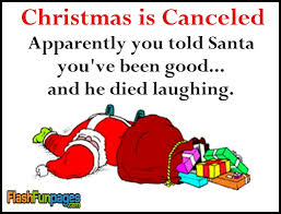 ecards christmas christmas is canceled ecards for