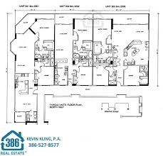 Waterfront Floor Plans Floor Plans At The Grand Coquina