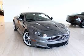 used aston martin for sale 2009 aston martin dbs stock pe01144 for sale near vienna va
