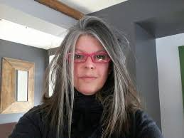 perm for grey hair 617 best gray hair images on pinterest going gray grey hair and