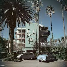 in profile the beverly hills hotel photos and images getty images