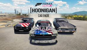 subaru hoonigan a new hoonigan car pack is coming to forza horizon 3 motorsport 7