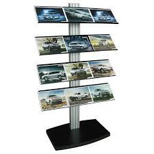display 4 prateleiras conecta sistemas modulares