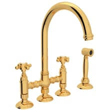 kitchen bridge faucet bridge kitchen faucets