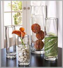 Tall Glass Vase Centerpiece Ideas Decorating A Glass Vase Interior Design