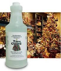 tree guard fireproofing spray retardant spray