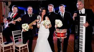 the wedding band wedding bands ireland are thriving the high end of the wedding