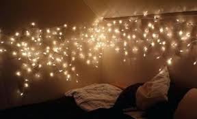 Lights For Bedroom Walls String Lights For Bedroom Lights Bedroom Wall