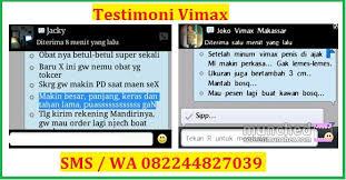 testimoni vimax pusat kecantikan