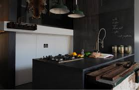 Chalkboard Kitchen Backsplash by Kitchen Room Design Impressive Cute Hanging Lamp Close Intense