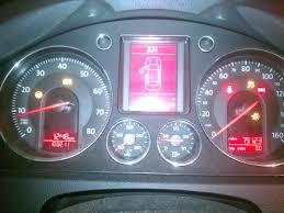 parking brake switch fix