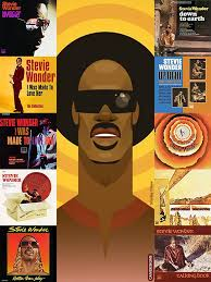 Stevie Wonder Why Is He Blind 346 Best Motown Images On Pinterest Soul Music Artists And