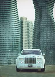 limousine rolls royce rolls royce phantom limo service for the greater toronto area