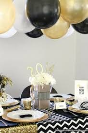 New Years Eve Party Decorations 2016 by 25 Diy New Years Eve Party Ideas Decoration Nye Party And Holidays