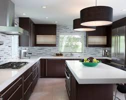 New Kitchen Design Ideas  Wonderful Ideas Affordable New Kitchen - New kitchen cabinet designs
