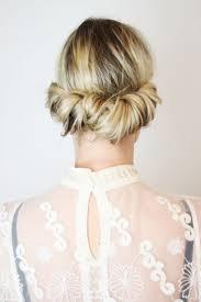 Frisuren Selber Machen Haarband by The 25 Best Hochzeitsfrisur Mit Haarband Ideas On