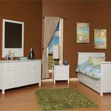 What Is A Trundle Bed Olivia 4 Piece Twin Trundle Bed Set
