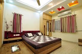 Mediterranean Bedroom Design by Modern Fan Lights Master Bedroom False Ceiling Designs