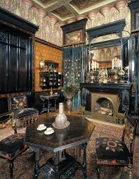 Exotic Interior Design by Victorian Antiquities And Design Exotic Influences In Victorian