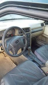1999 Volvo S70 Interior 1999 Volvo V70 4dr Wagon In Sebring Fl George U0027s Auto Sales