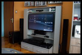 gaming room gaming setup ideas gamer setup 3 monitor gaming setup