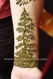 pine tree henna henna michigan mehndi artist in