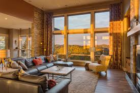 Mixing Leather And Fabric Sofas 45 Beautiful Living Room Decorating Ideas Pictures Designing Idea