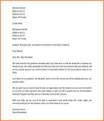 doc 569737 donation letter u2013 free request for donation letter
