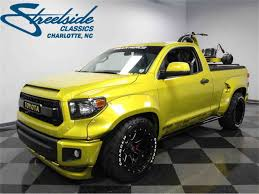 widebody toyota truck 2008 toyota tundra trd supercharged for sale classiccars com