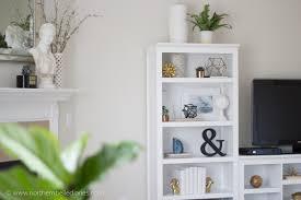 styling bookshelves styling a bookshelf 10 homes that get it