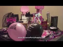 party supplies online divorce party supplies online