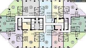Toy Factory Lofts Floor Plans Sky Lofts Condominiums Downtown La 801 S Grand Ave