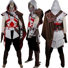 Halloween Costumes Video Games 7 Assassins Creed Iv Black Flag Costumes Images