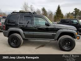 2005 jeep liberty safety rating vehicle details seven x motors inc 954 state rte 17b mongaup
