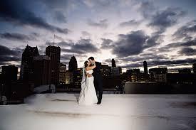detroit wedding photographers detroit michigan wedding photography by kellie saunders