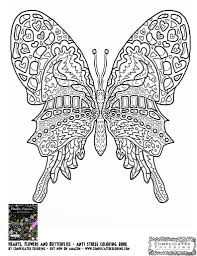 free printable coloring page complicated coloring relaxation