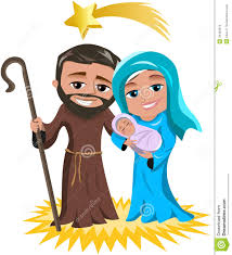 christmas nativity jesus birth stock images image 34453074