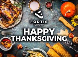 happy thanksgiving in tagalog fortis group inc linkedin