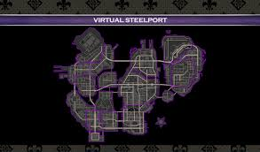 Fallout New Vegas Interactive Map by Saints Row 4 Official Map App 1 0 Apk Download Android
