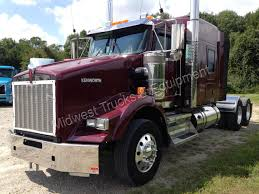 2015 kenworth truck truckingdepot
