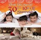 Aussino Vesak Day Special - Singapore Everyday On Sales ...