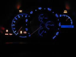 lexus dash lights changing dashboard lights lexus is forum