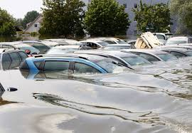 flood and water damaged vehicle repairs southwest collision and